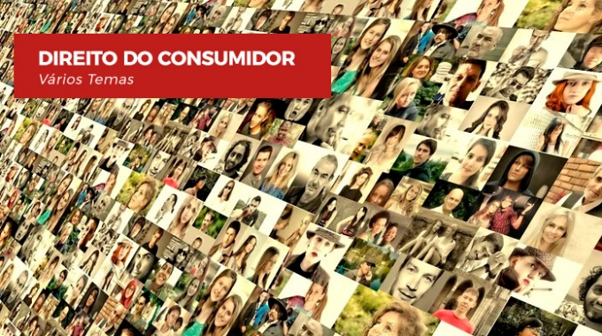 DIREITO DO CONSUMIDOR: VÁRIOS TEMAS – Covid-19