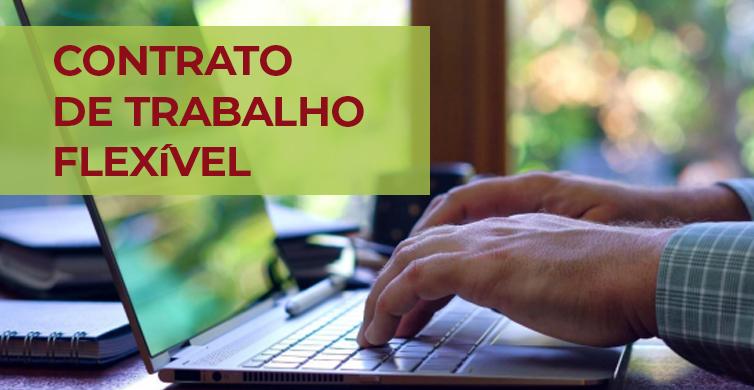 CONTRATO DE TRABALHO FLEXIVEL